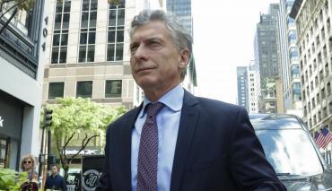 La AFI pidió la indagatoria de Mauricio Macri en la causa por espionaje ilegal