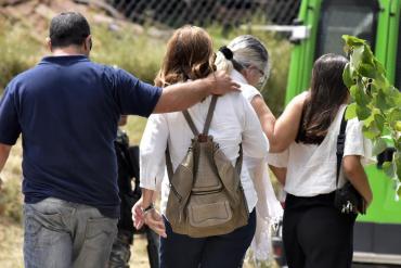 Crimen en Gesell: familiares de rugbiers dejaron trabajos, cerraron redes y casi no salen