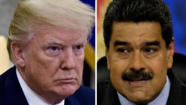Estados Unidos, duro contra régimen de Maduro: lo comparó con la dictadura argentina