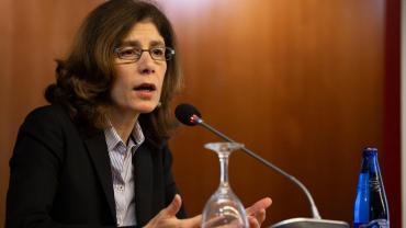 Tras investigación por presunto desvío de fondos, renunció economista jefa del Banco Mundial