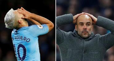 Suspensión de Manchester City: así saldrían del club sus figuras a