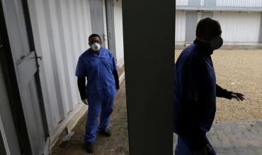 El Coronavirus avanza sin parar: confirmaron primera muerte en Taiwán