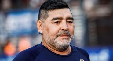 Maradona, tras la nueva derrota de Gimnasia: