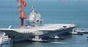 Primer portaaviones de China: la historia de cómo Pekín obtuvo el Liaoning