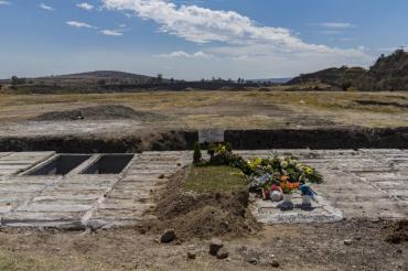 Guanajuato, la tierra de la prosperidad mexicana, arrasada por la narcoviolencia