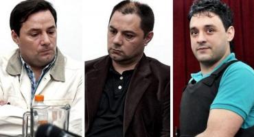 Juzgan a los hermanos Lanatta y a Schillaci por fugarse y balear a dos policías