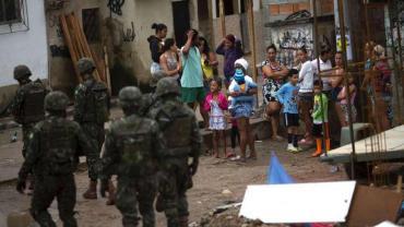 Un repaso sobre cifras que deja la violencia en las calles de Brasil