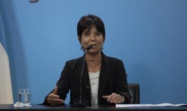 Gobierno anunció devolución de IVAa titularesde AUHy jubilaciones mínimas con tope de 700 pesos mensuales