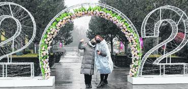Coronavirus: argentinos viajaron a China y al regresar no fueron controlados
