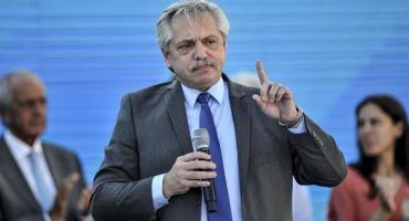 Alberto Fernández anunció nuevo proyecto de Reforma Judicial: