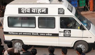 Muere una nena de 8 años, violada por 16 hombres durante más de dos años en la India