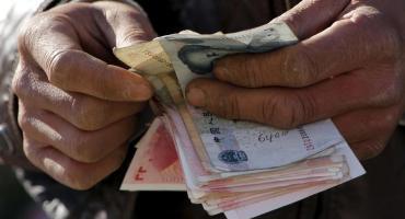 Coronavirus: el Banco Central de China destruirá papel moneda de las áreas afectadas