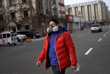 Coronavirus: China libra de aranceles a equipos médicos de EEUU