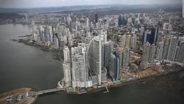 La UE vuelve a incluir de nuevo a Panamá en su lista negra de paraísos fiscales