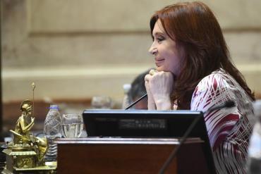 #CristinaCumple, los saludos a Cristina Kirchner por su cumpleaños número 67