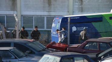 Indagan a los ocho rugbiers detenidos por crimen de Fernando, expectativa ante posible declaración