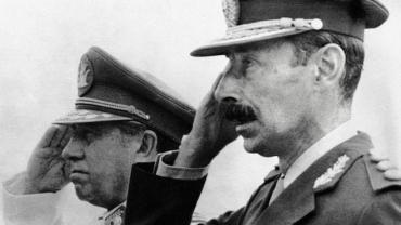 Plan Cóndor: revelan uso de máquina espía suiza por regímenes militares sudamericanos