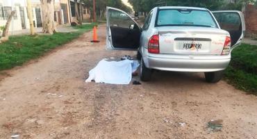 Asesinaron de 40 balazos al hijo de una dirigente del PJ en Santa Fe