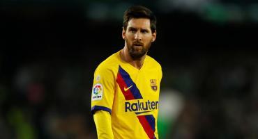 Escándalo y difamaciones en el Barcelona: Messi se hartó y habló de todo