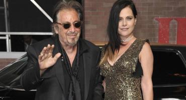 La novia de Al Pacino dio las razones de su separación: