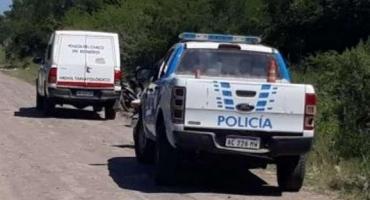 Horror en Corrientes: mataron a golpes a una anciana y la enterraron en patio de su casa