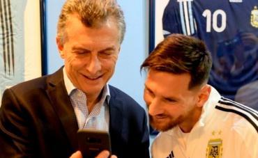 Lionel Messi no tiene paz: Justicia investiga si el gobierno de Macri lo espiaba
