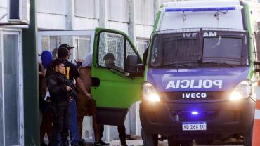 Crimen de Fernando: apelaron prisión preventiva de los ocho rugbiers detenidos