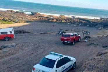Horror en Puerto Deseado: asesinaron a niño de 4 años y violaron a su madre