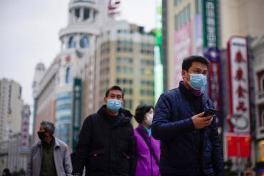El coronavirus provocó una oleada de miedo y resentimiento hacia China en el mundo