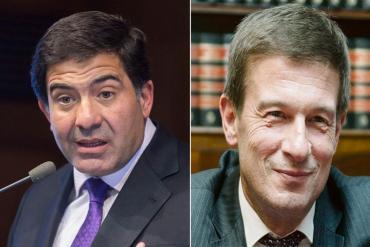 Citaron a declarar en juicio a jefes de AFIP que denunciaron persecución en el caso Oil