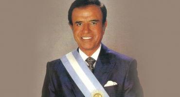 Ex ministros y colaboradores de Menem preparan libro para reivindicar su presidencia