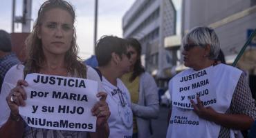Padre de adolescente detenido por horror en Puerto Deseado: