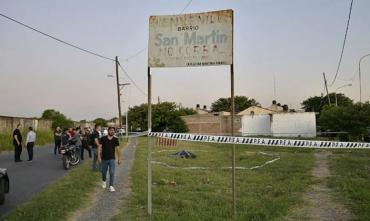 El secuestro que terminó con un delincuente muerto cuando quiso sacarle más dinero a su víctima