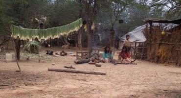 Desnutrición en Salta: murió nena wichí de casi dos años, ya son ocho los menores fallecidos