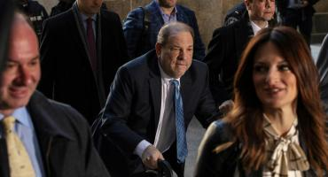 Abuso sexual y violación en Hollywood: Harvey Weinstein fue declarado culpable