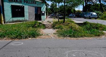 Rosario violenta: otro hombre acribillado a balazos, van 41 crímenes en 2020