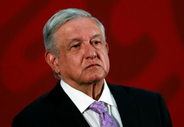 López Obrador reconoció que ordenó la liberación del hijo del Chapo Guzmán