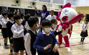 Coronavirus: COI piensa cancelar Juegos Olímpicos de Tokio por riesgo de pandemia