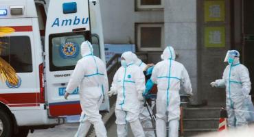 Coronavirus imparable: confirman el primer caso de contagio en Brasil