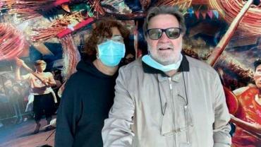 Coronavirus: antes de cuarentena, médicos de La Plata estuvieron con 50 personas