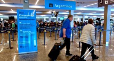 Coronavirus: tres personas en observación por posibles casos en Buenos Aires y Tierra Del Fuego