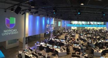 Confirman venta de Univision: grupo inversor adquiere el 64%