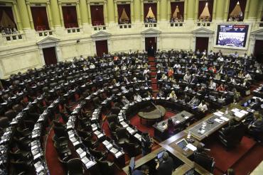 Jubilaciones de privilegio: Diputados aprobó la reforma y ahora pasa al Senado