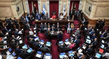 Diputados y senadores ampliaron medidas de prevención y restricción de acceso