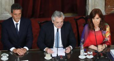 El Presidente abrirá las sesiones ordinarias sin público ni invitados especiales