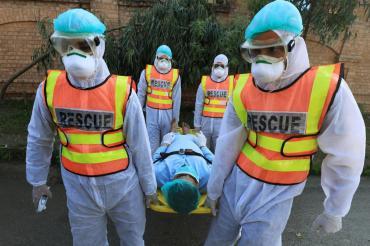 Coronavirus, cifras impactantes: confirman más de 3000 muertos en todo el mundo