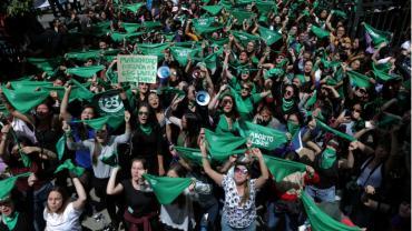 Corte Constitucional colombiana rechaza debatir despenalización del aborto