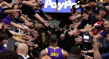 La NBA contra el coronavirus: jugadores no podrán dar la mano ni firmar autógrafos a fans