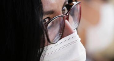 Coronavirus: precio de los barbijos aumentó 1600% en sólo tres semanas y el alcohol en gel no se consigue