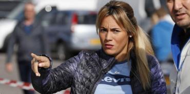 """Dramático relato de Rocío Oliva sobre asesinato de su padre: """"Lo mataron enfrente de mis ojos"""""""